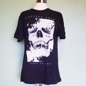 Chelsea Grin - Ashes to Ashes Tee
